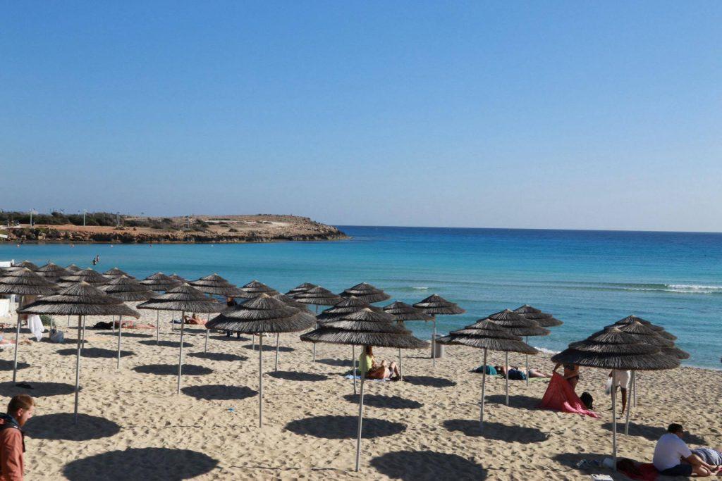 Зимовка на Кипре