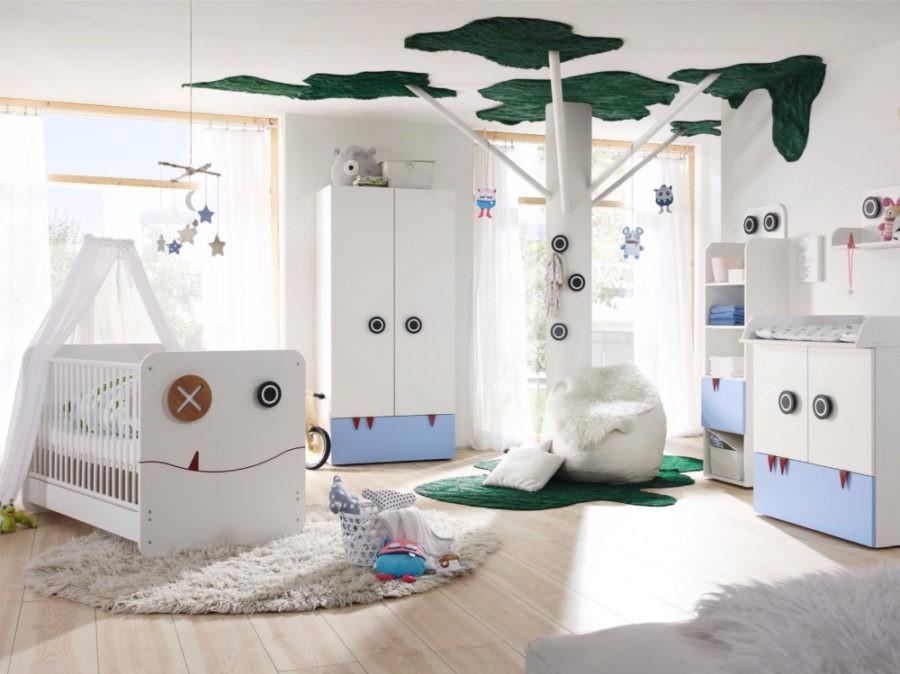 Детская комната14
