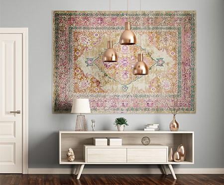 Картинки по запросу ковер на стене