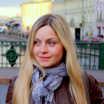 Инна Шубина