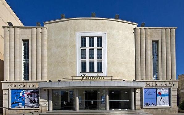 Rialto Theatre, Лимассол