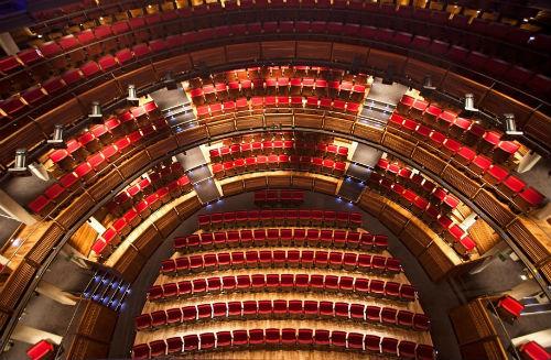 Театр Сатирико