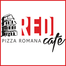 Red Cafe - Pizza Romana